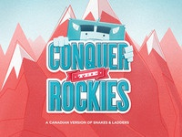 Conquer the Rockies