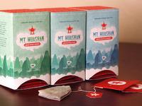 Mthuashan