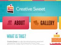 creativesweet.ca