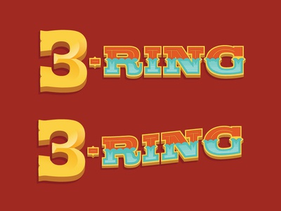 3 Ring Revised