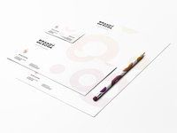 Brandy and Soda corporate identity