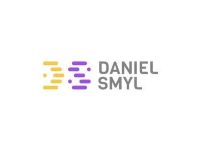 DS personal logo logo design personal branding personal branding logo