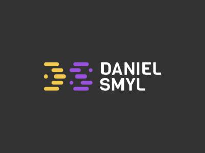 DS personal branding personal branding brand design branding logo design logo