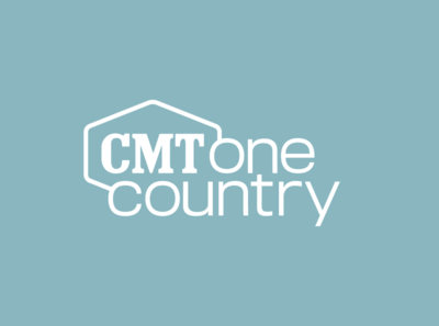 CMT One Country typography branding cmt logo graphic design design