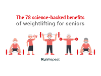 Weightlifting for seniors