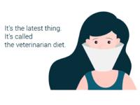 Veterinarian Diet