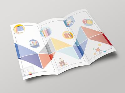 Brochure Design logo vector art typography adobe illustrator cc adobe illustration vector artwork brand branding vector design brochure mockup brochure design brochure