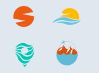 Travel Company Logos