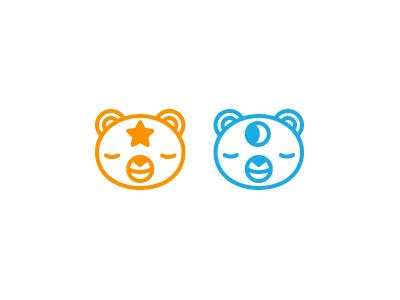 Sleep Bears