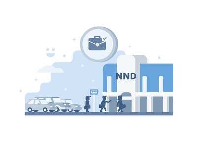 Norwegian Nuclear Decommissioning Illustration #6 decommissioning humans norwegian nuclear waste repository nuclear waste nuclear norway illustration workplace recruiting recruitment recruit jobs administration visiting centre