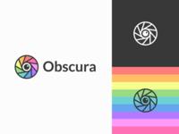 Camera App Logo - The Daily Logo Challenge 40
