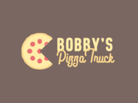 Food Truck - The Daily Logo Challenge - 44