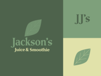Juice Or Smoothie Company Logo - The Daily Logo Challenge - 47