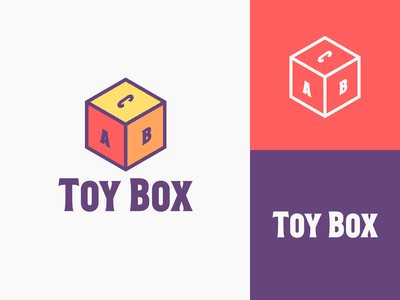 Toy Store - The Daily Logo Challenge - 49 branding brand identity store toy store toy toys logochallenge challenge dailychallenge dailydesign dailylogodesign dailylogochallenge dailylogo daily