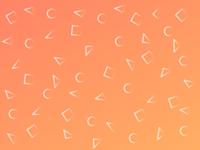 Background Pattern - DailyUI - 059