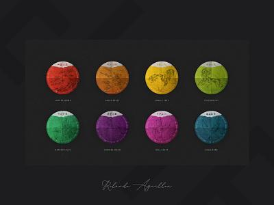 Elite Tea Collection II illustration shop branding ux ui website web webdesign