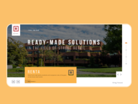 Renta. Ready-made solutions