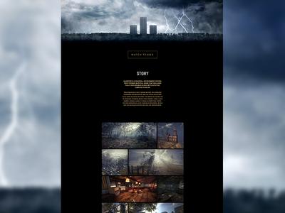 Raindropgame raindropgame squarefive website game kickstarter nihad nasupovic