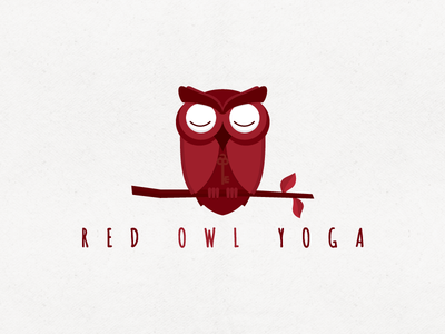 Red Owl Logo