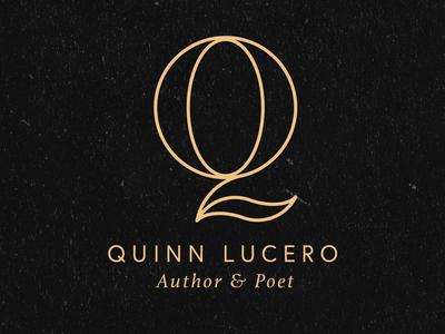 Quinn Lucero - Logo