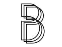 Lettermark B