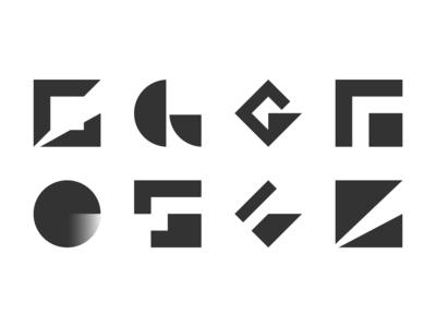 Lettermark G