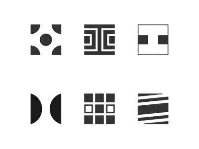 Lettermark I