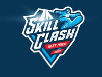 Skill Clash / Saint Petersburg 2017