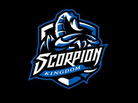 Scorpion Kingdom