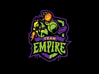Team Empire Helloween Edition