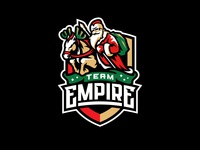 Team Empire New Year Edition