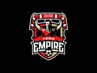 Team Empire FIFA 2018 World Cup Edition