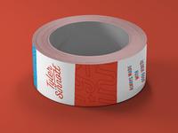 Sticker Mule Tape