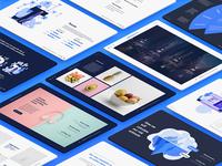 Massive X Powerpoint Presentation Design