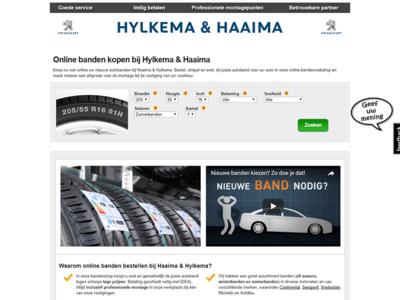Hylkema & Haaima online shop