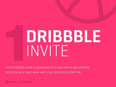 Dribbble Invite :) uidesigner uidesign dribble dribbble invite