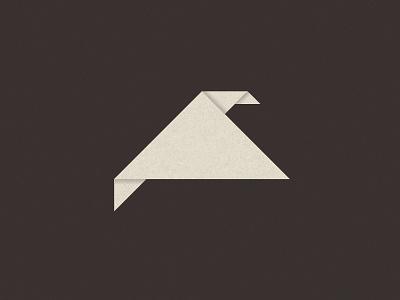 Paper sparrow sparrow paper bird origami