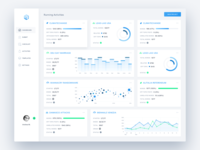 Analytics Dashboard Tool