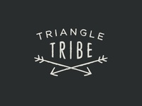 Triangle Tribe Logo