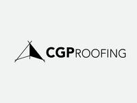 CGP Roofing Logo Sydney