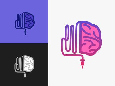 Mind Plug Logo