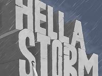 Hella Storm
