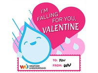 WU Valentine