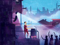 Midnight Street Klubnacht