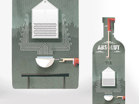 Absolut Tea