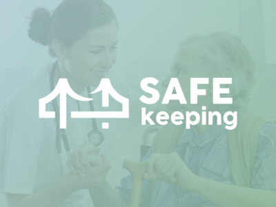 Safekeeping Logo