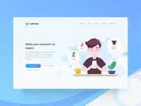 Customer Reviews Platform