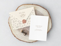 Patisserie Identity & Packing