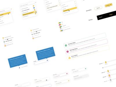 Design System UI