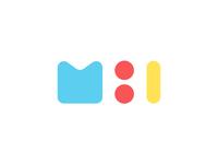Mister Bumbles Interactive Logomark